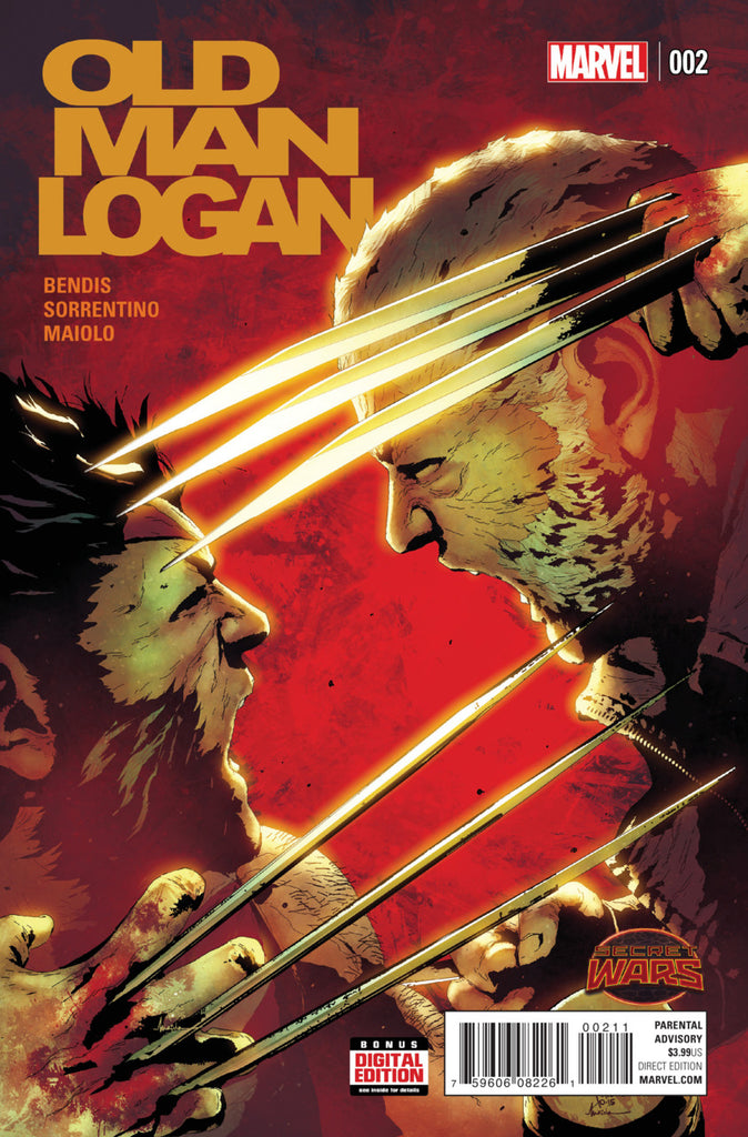 Old Man Logan (2015) #02