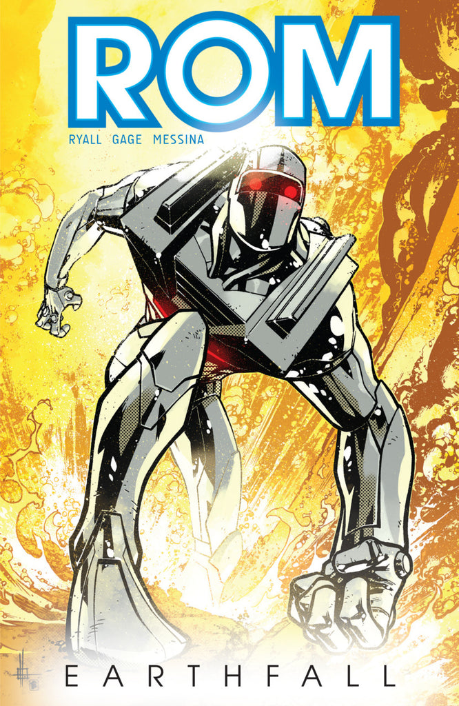 Rick Veitch's The One 6x Set