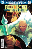 Red Hood and the Outlaws (2016) #02
