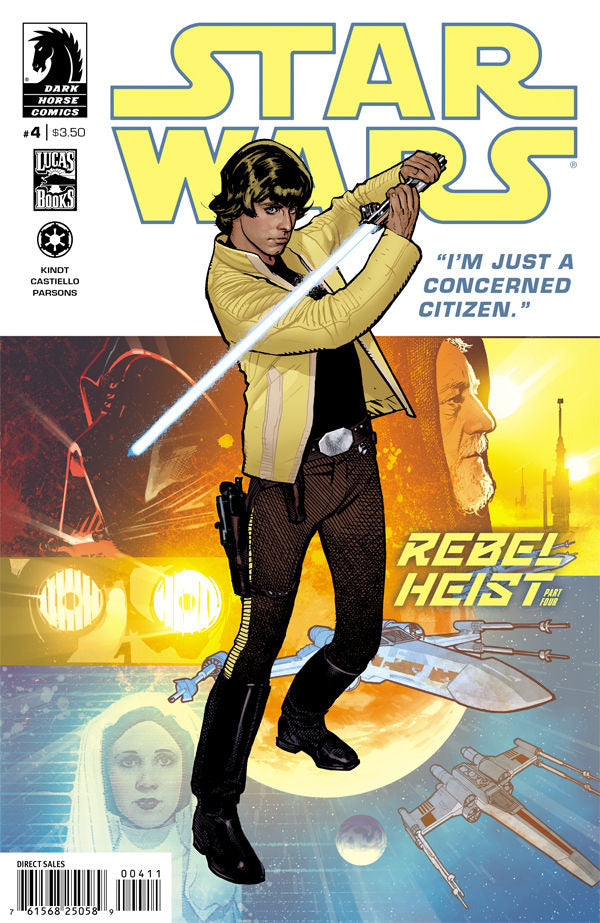 Star Wars: Rebel Heist #04