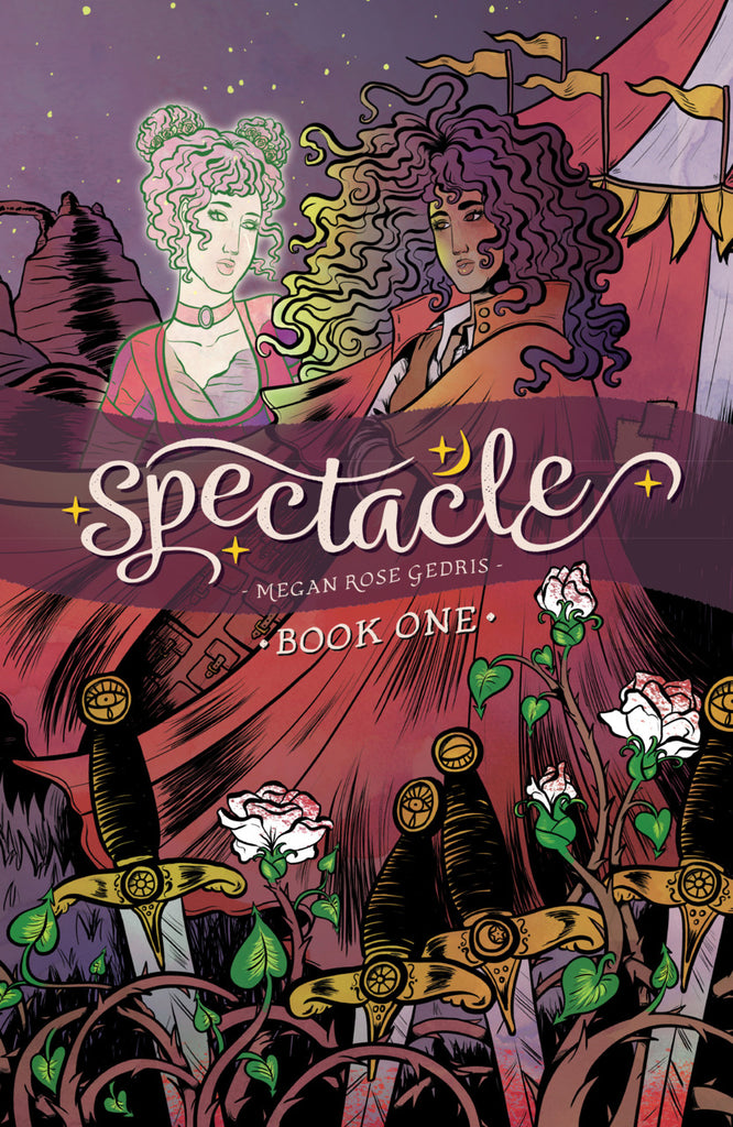 Spectacle Book One