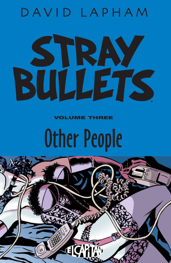 Stray Bullets Vol 3 - Other People