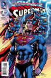 Superman: Coming of the Supermen 6x Set