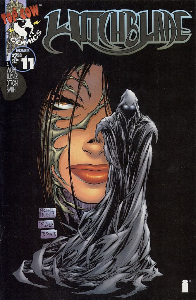 Witchblade (1995) #11