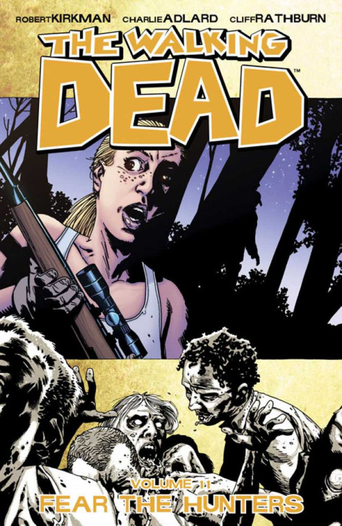 Walking Dead Vol 11