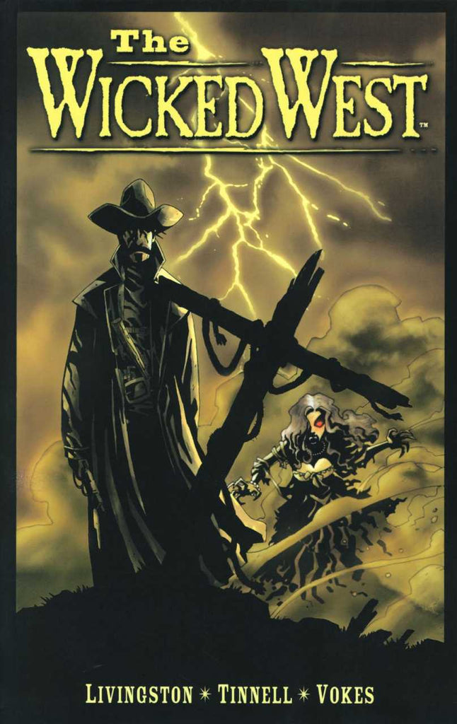Wicked West Vol 1