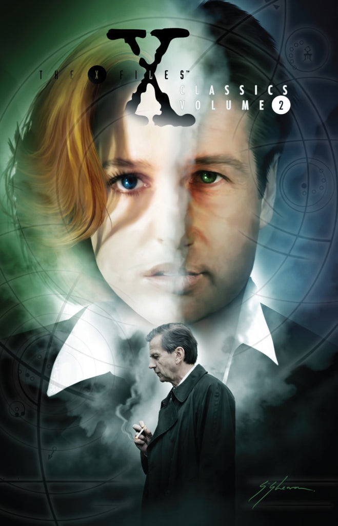 X-Files Classics Vol 2