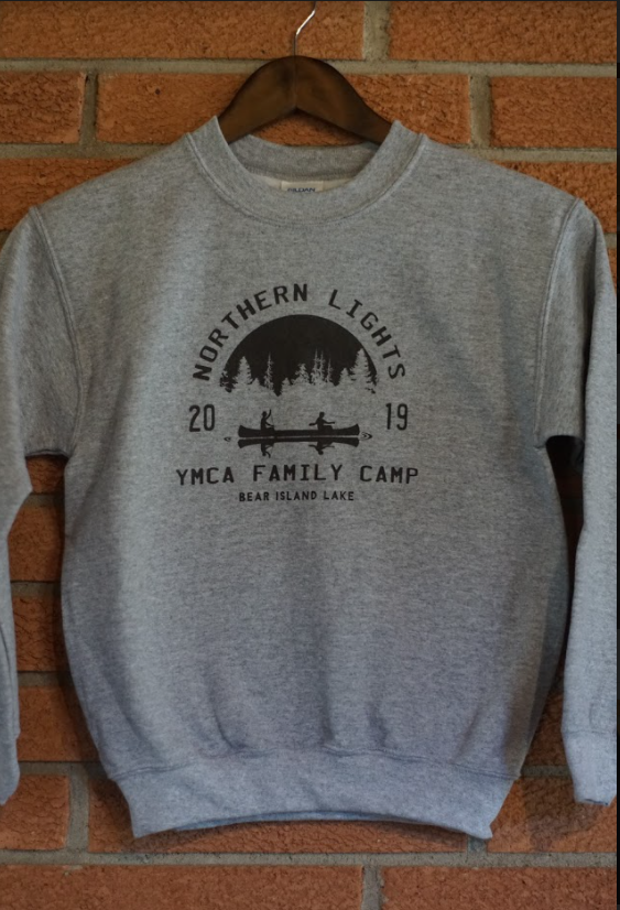 Children's Crewneck