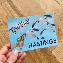 Load image into Gallery viewer, The Hastings Gift Box - Cherry Pie Lane