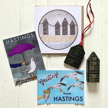 Load image into Gallery viewer, The Hastings Christmas Gift Box - Cherry Pie Lane