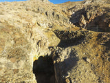 BLACK BUTTE MINE Lode Mining Claim, Fitting District, Mineral County, Nevada