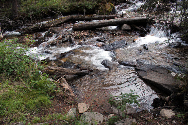 CORDUROY GOLD Placer Mining Claim, S. Meadow Creek, Madison County, Montana