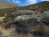 CHAPO MINE Lode Mining Claim, Apache No. 2, Hidalgo County, New Mexico