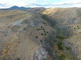 ABBEY GOLD Placer Mining Claim, Taylor Creek, Beaverhead County, Montana