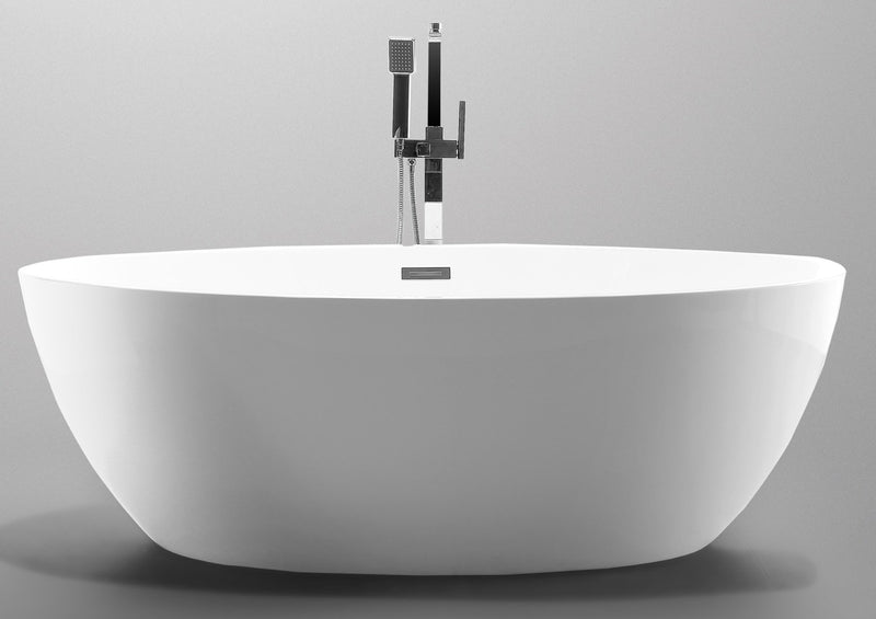 FREESTANDING BATHTUB - 6834L