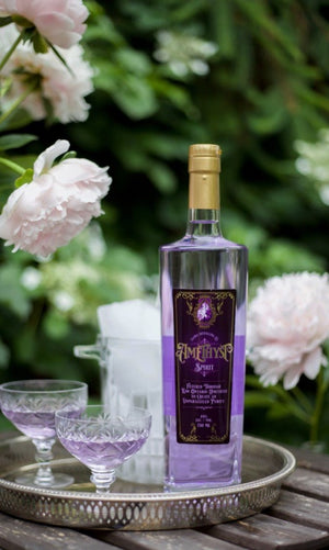 Amethyst Vodka