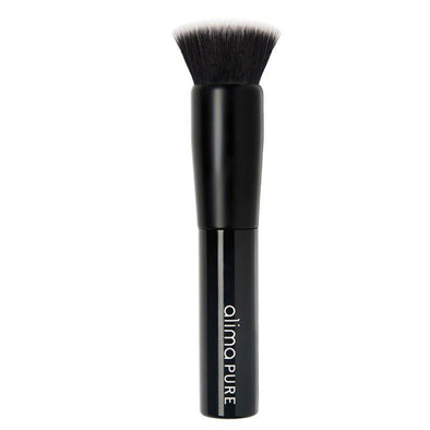 Alima Pure Flat Top Brush