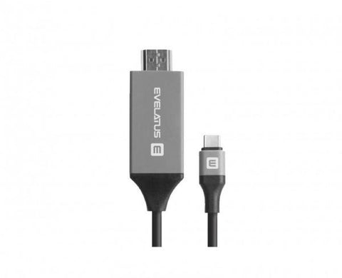 EVELATUS HDMI TO TYPE-C TPC04