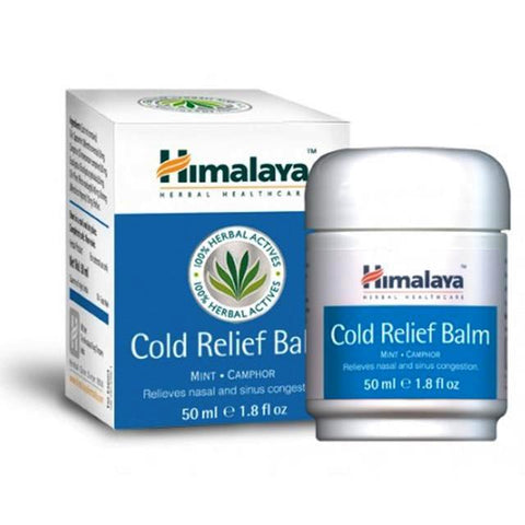 Cold Relief Balm 50ml