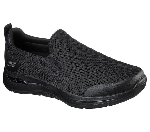 Skechers - Footwear - Black - 216121 - Gib.Shopping