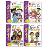 Scratch Jr Books