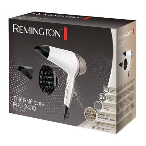 REMINGTON HAIR DRYER THERMACARE PRO 2400W D5720