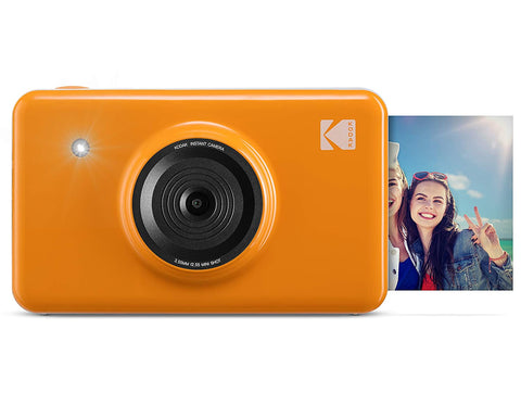 KODAK MINI SHOT DIGITAL INSTANT CAMERA WITH LCD
