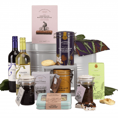 C&B THE BOLTON ABBEY HAMPER