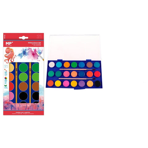 Artic watercolour block set pp153