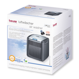 LW 220 Air Washer - Black