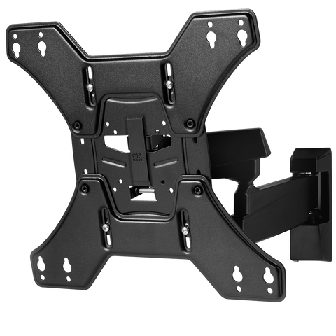 "ONE FOR ALL Full-motion TV Wall Mount 13"" to 65"""