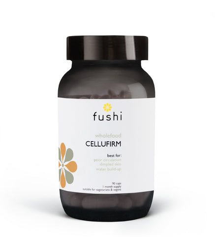 Wholefood Cellufirm Cellulite Supplement - 90 caps