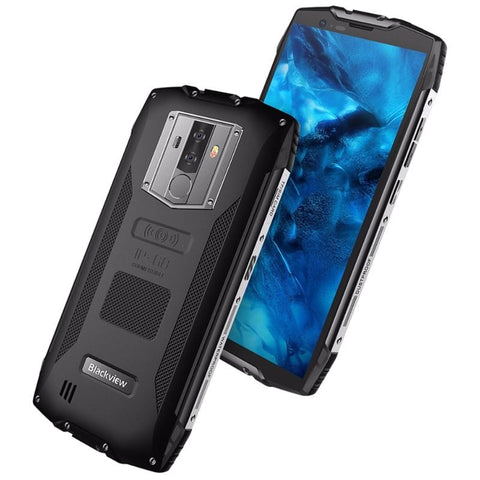 BLACKVIEW 68000 PRO 4G RUGGED MOBILE 4/64GB