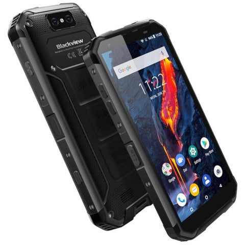 BLACKVIEW BV9500+ 4G RUGGED MOBILE 4/64GB