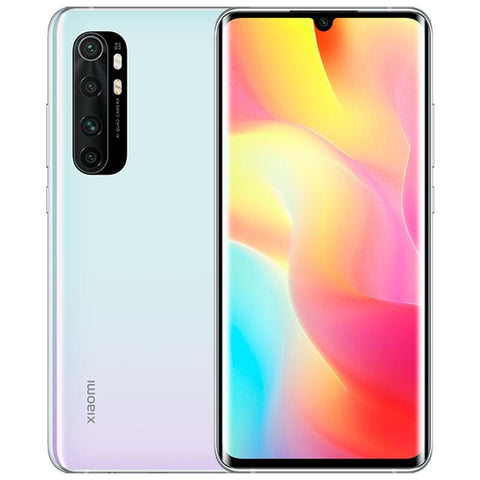 XIAOMI NOTE 10 LITE 8/128GB