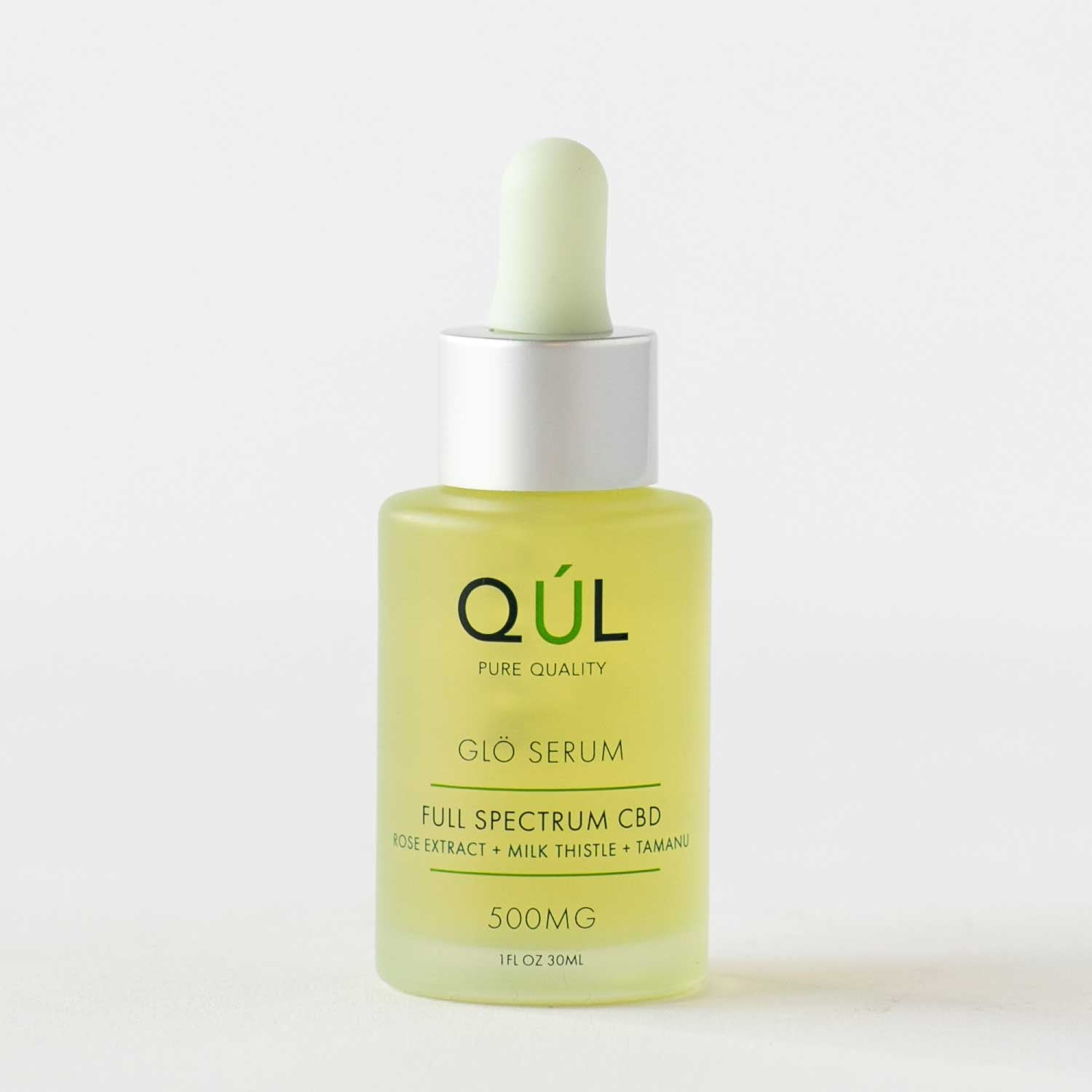 Luxury Glö Facial Serum