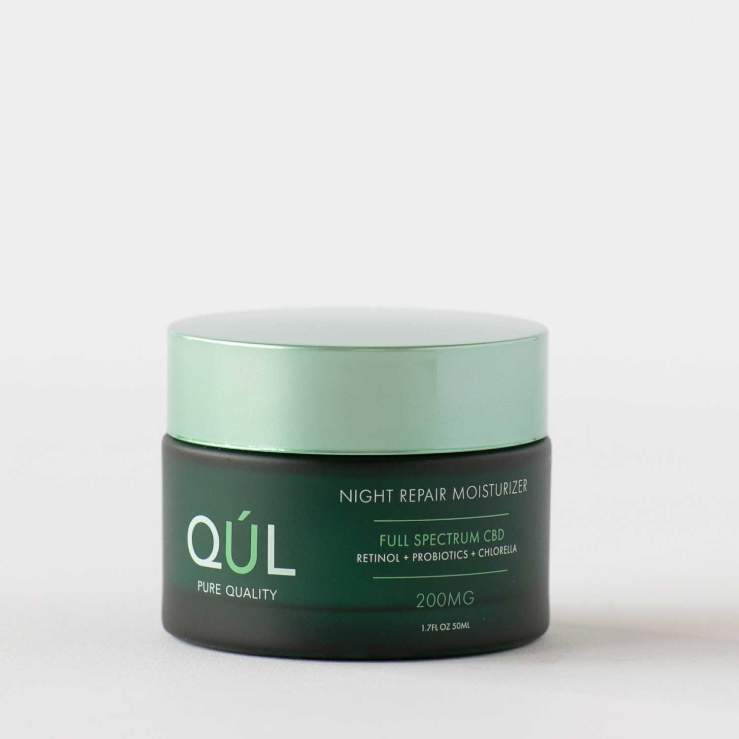 Night Repair Moisturizer