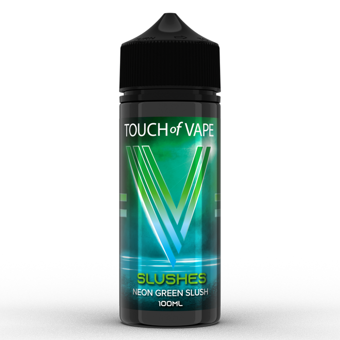 Touch of Vape 70/30 Slush - Purple Slush