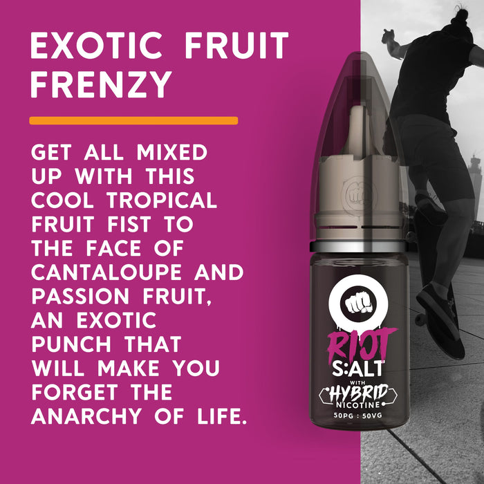 Riot Squad S:ALT - Exotic Fruit Frenzy