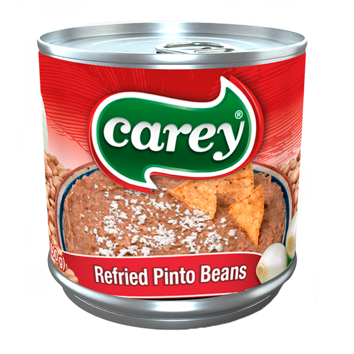 Carey Refried Pinto Beans