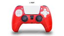 PlayStation 5 Red Performance Case