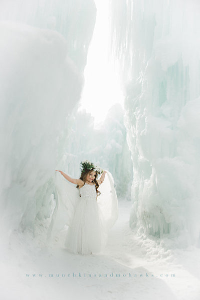 Ice Castles Mini Sessions 2019