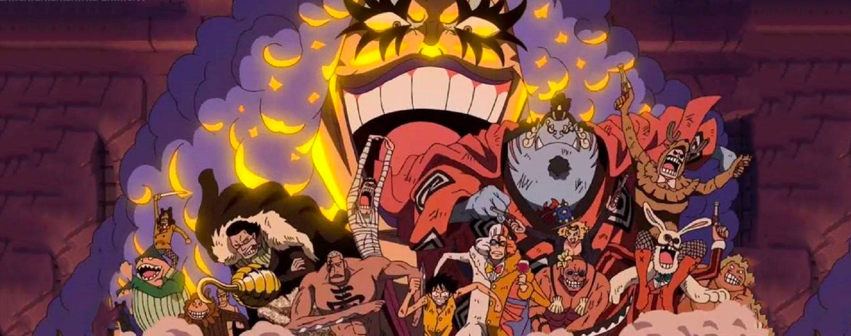Arc Impel Down One Piece