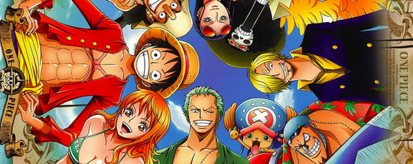 Equipage de luffy