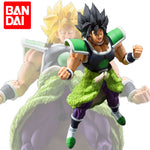 Figurine Articulée Broly Transformation | Figurines Mangas