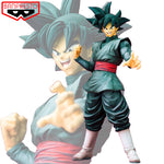 Figurine Black Goku Dragon Ball Legends | Figurines Mangas