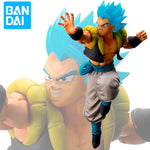 Figurine Gogeta Super Saiyan Blue | Figurines Mangas