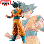 Figurine Sangoku Resolution of Soldiers | Figurines Mangas