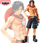 Figurine Ace the grandline men | Figurines Mangas
