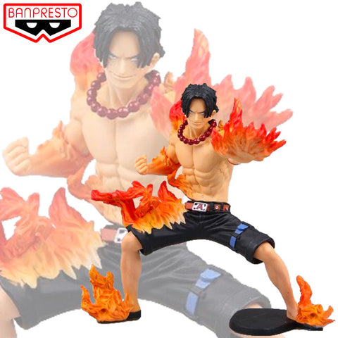 Figurine Ace Enkai | Figurines Mangas